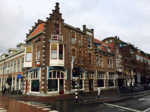 Hotel Haarlem Raecks