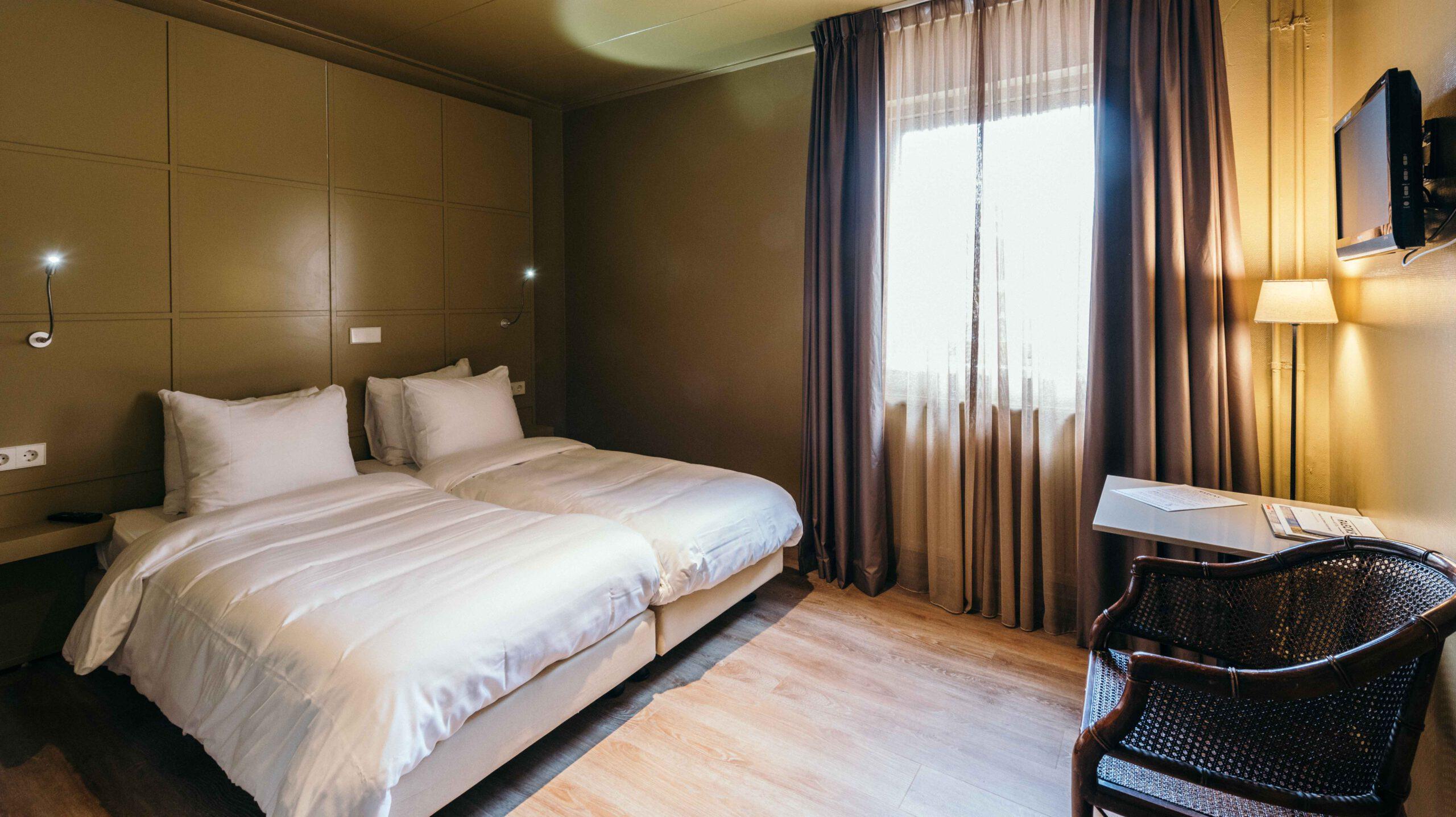 Hotel Kamer Haarlem