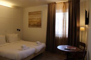 Hotel Kamer Haarlem 101