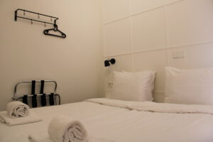 Hotel Kamer Haarlem 104