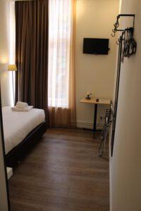 Hotel Kamer Haarlem 106