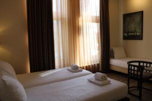 Hotel Kamer Haarlem 108
