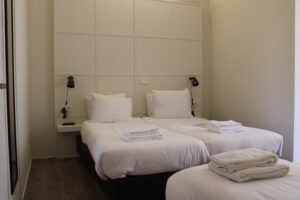 Hotel Haarlem Kamer 202