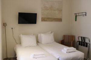 Hotel Kamer Haarlem 202
