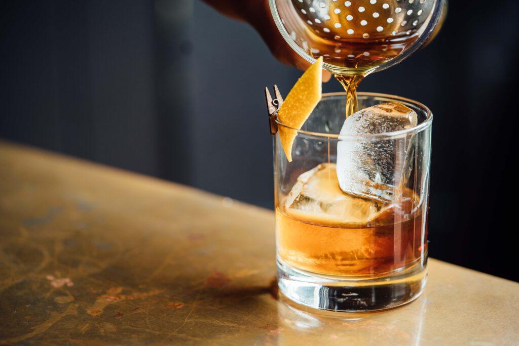 Café Haarlem Raecks Cocktail