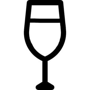 Glas Wijn Haarlem